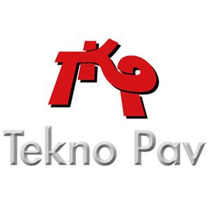 Tekno Pav  - Industria