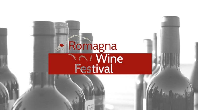 Romagna wine festival 2017