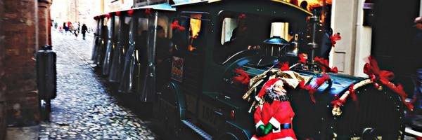 Il Natale dei Bambini - Trenino di Natale