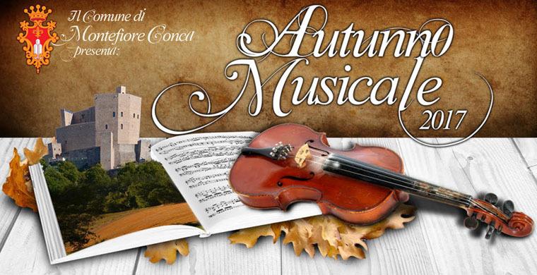 AUTUNNO MUSICALE MONTEFIORESE