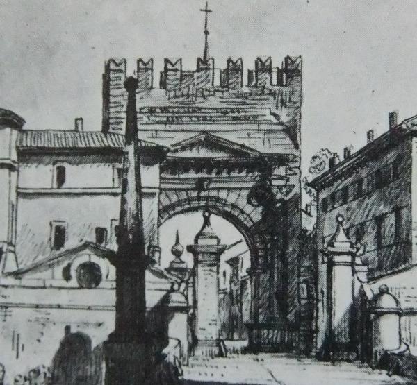 Storie d'inverno: Alle porte di Rimini