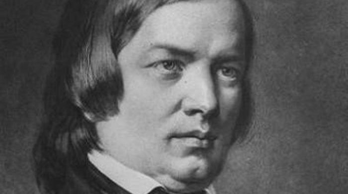 Schumann raccontato da Filippo Tuena