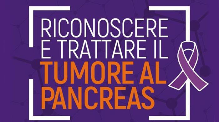 Riconoscere e trattare il tumore al pancreas