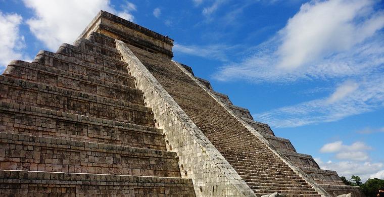 Messico, la terra dei Maya