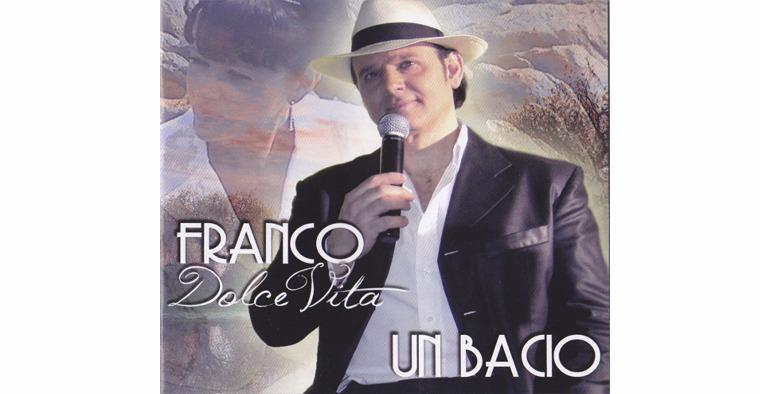 Folk Friday con Franco Dolce Vita