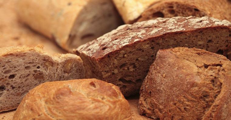 Festa del pane