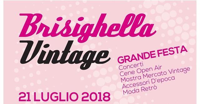 Brisighella  Vintage