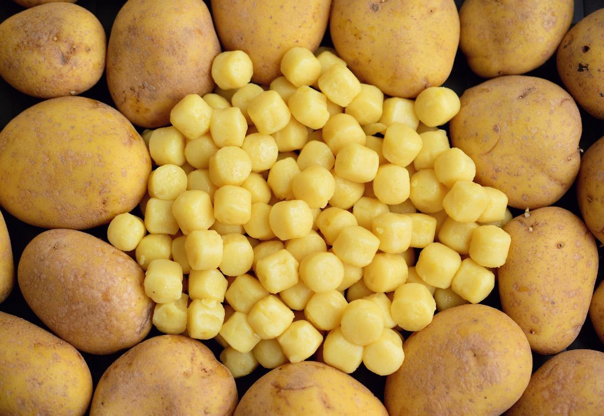 Sagra della patata e Festa degli Gnocchi