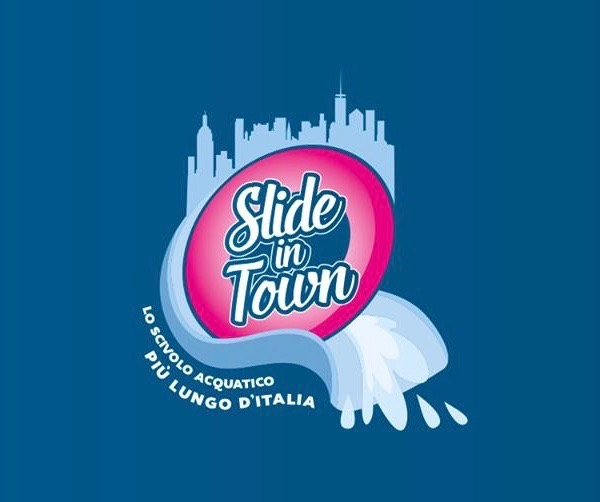Rimini Arena: Slide in Town