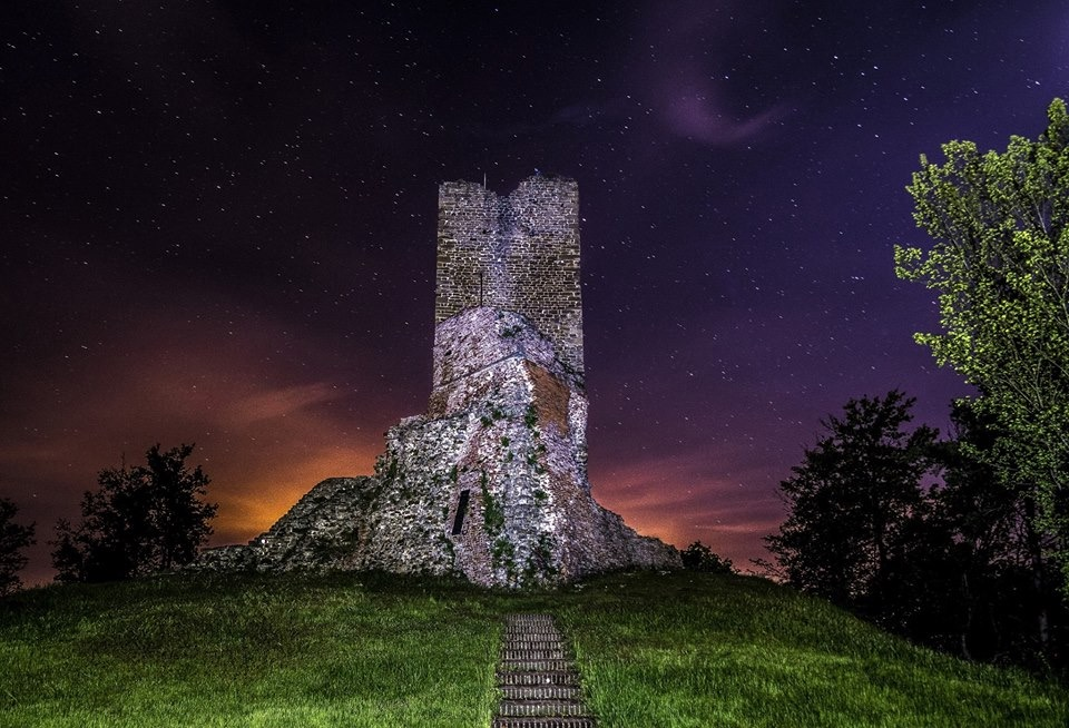 La notte di San Lorenzo alla Rocca