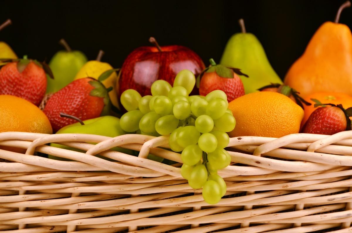 Festa della Frutta!