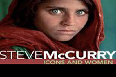 Vivi romagna eventi steve mccurry icons and women for Steve mccurry icons