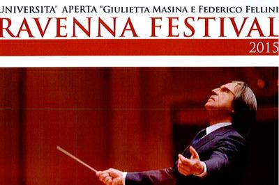 RICCARDO MUTI a Ravenna Festival