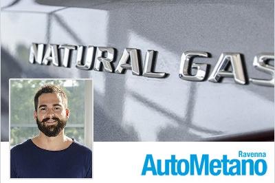 Hai un'auto a metano? Consigli d'uso