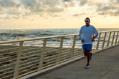 Sport e piedi: migliori performance dopo il controllo