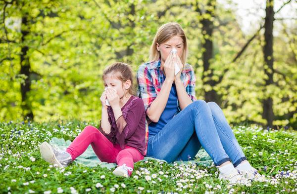 Promo visita allergologica
