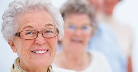 Maculopatia legata all'età