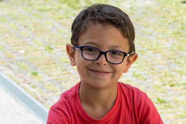 Offerta Visita Oculistica Pediatrica
