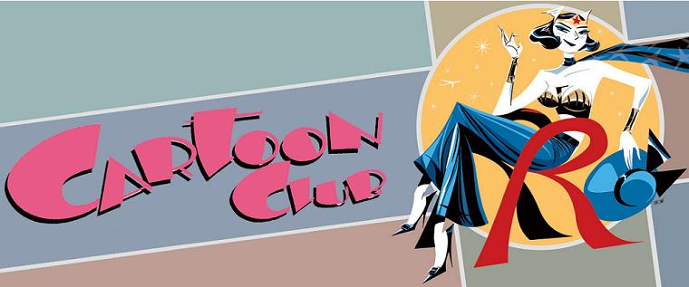 Cartoon Club XXXV edizione