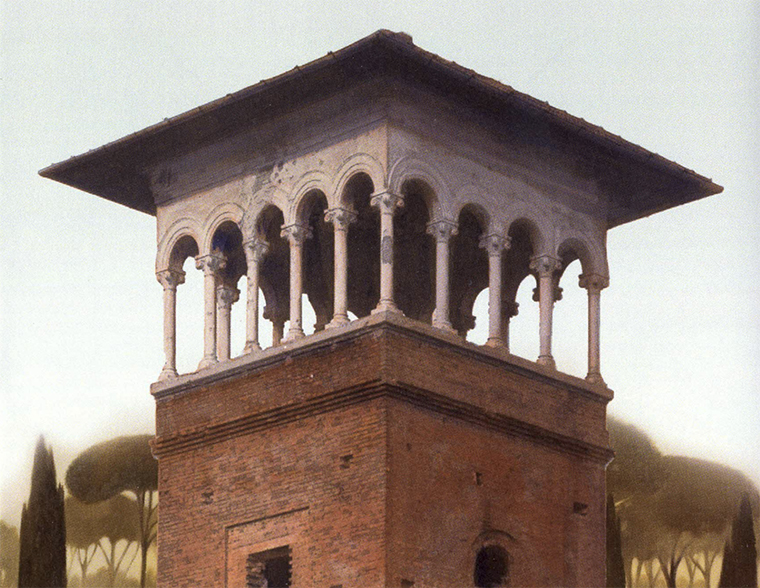 Castel Raniero: Bella e Possibile