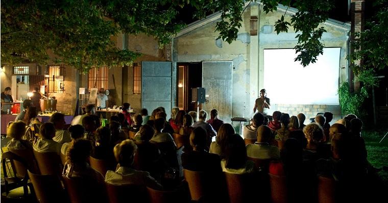 Cinema a Cà Valletta -
