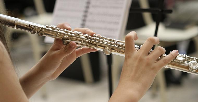 Banda città di Rimini in Concerto
