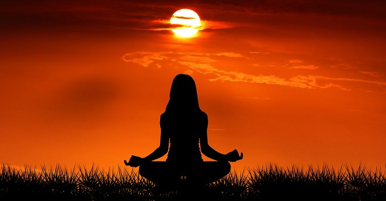 Yoga alla Colonia Bolognese