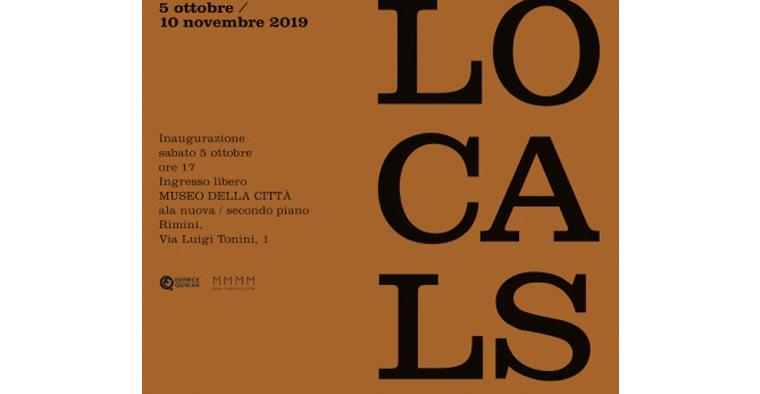 """LOCALS. 18 province italiane, 7 generazioni, 27 autori, 136 ritratti fotografici """"non convenzionali"""""""