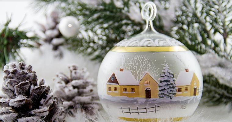 Christmas in Ravenna