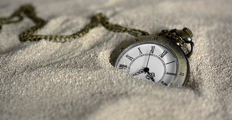 Salvare l'ora