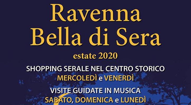 Ravenna Bella di Sera.