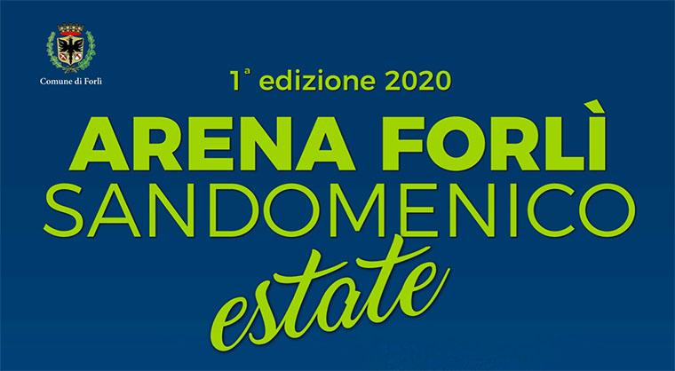 Arena Forlì SanDomenico estate