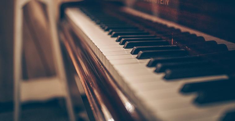 Raffaello Bellavista. Pianoforte e Voce