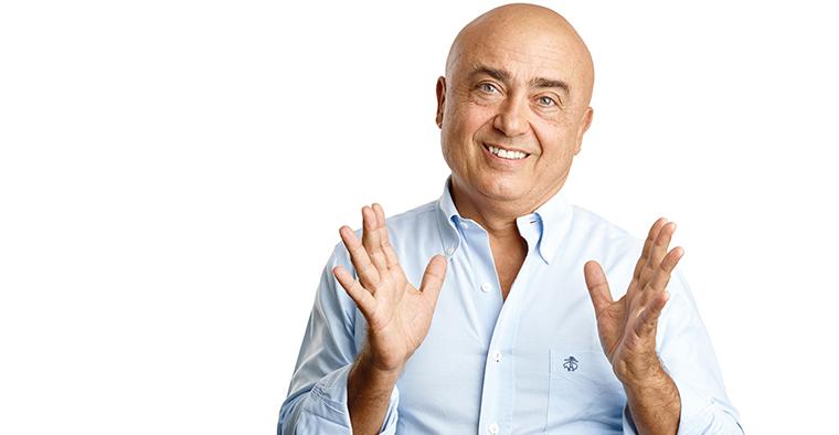 Paolo Cevoli Show