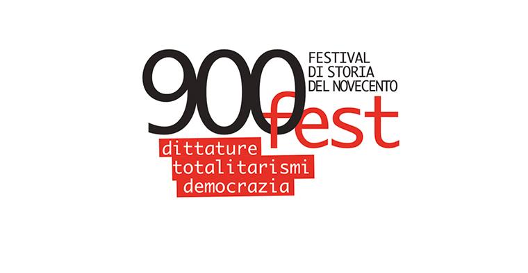 900fest-Festival Europeo di Storia del Novecento