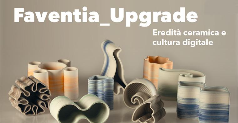Faventia Upgrade: eredità ceramica e cultura digitale