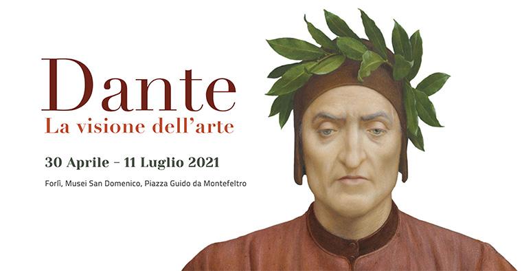 Dante: La visione dell'arte