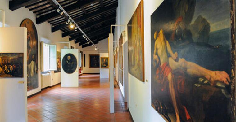 Pinacoteca Comunale di Cesena: apertura straordinaria per gli appuntamenti fra arte e storia