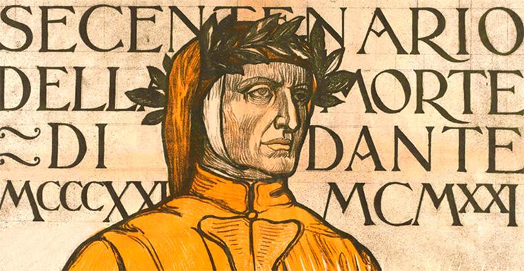 Inclusa est Flamma: Ravenna 1921