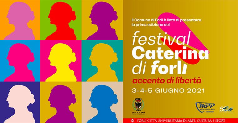 In arrivo la prima edizione del Festival Caterina di Forlì