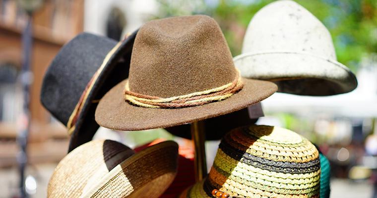 Cosa ci passa per la testa - Le Chapeau