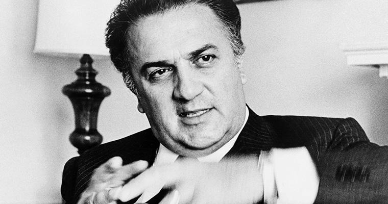 8½ di Federico Fellini
