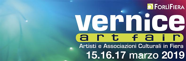 Vernice art fair 2019
