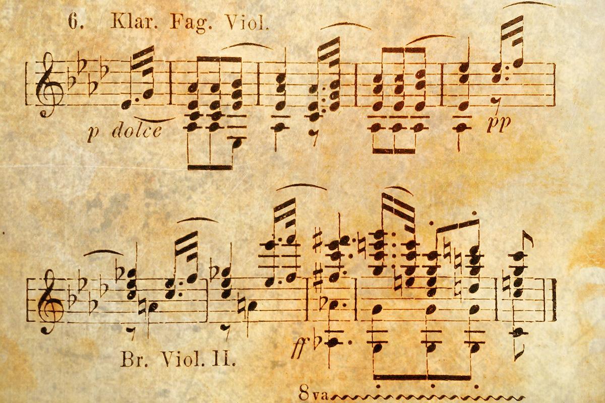 Serata Beethoven