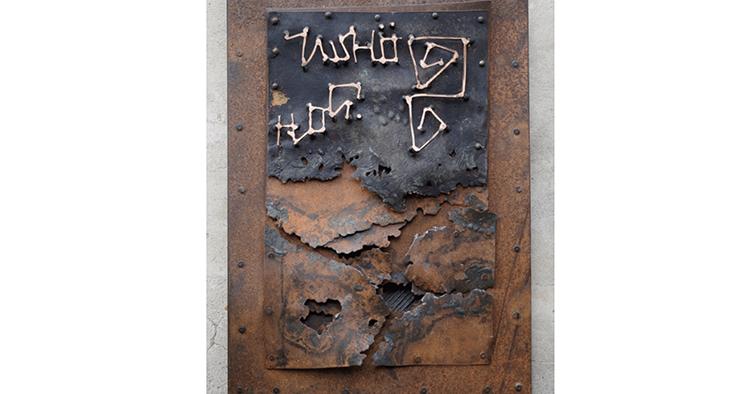 Racconti dal Mediterraneo - Mostra di sculture di Giovanni Gentiletti